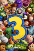 100: Toy Story 3