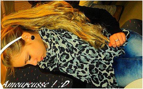 ●` AnՁais ~ 16 ans `Charleroi &ei Price ; Amoureuse <3*