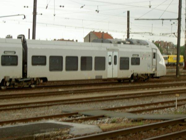 Z51501 Régiolis ...
