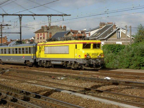 """Convois """" TTX """" a Juvisy sur Orges ..."""