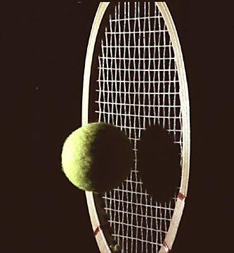 Thème : Tennis