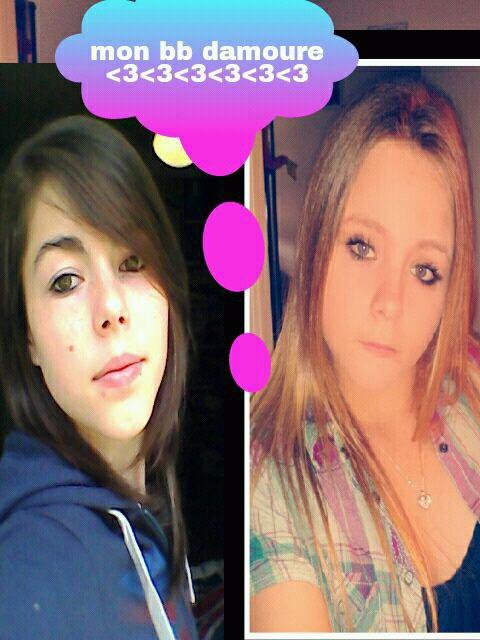 te and me
