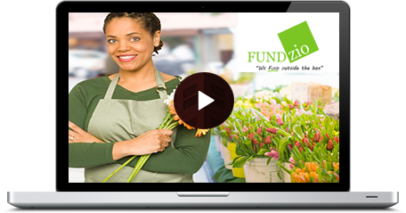 Fundzio | We fund outside the box