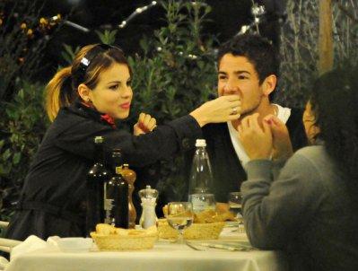 Pato et sa femme quaresma ricardo the best joueur - Alexandre jardin et sa femme ...