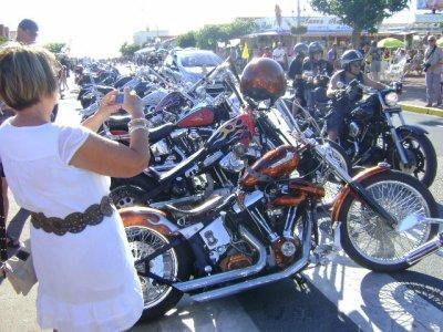 show bike a montalivet