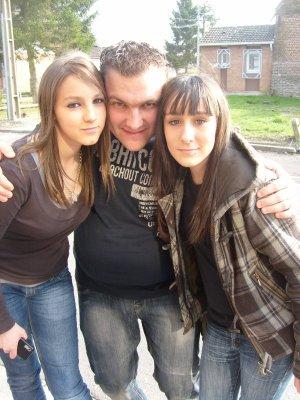 Mooi Stephane & Melaniee <3