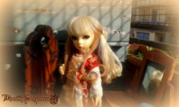 Meïkiko:  Nouveau visage