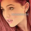 ArianaMusic