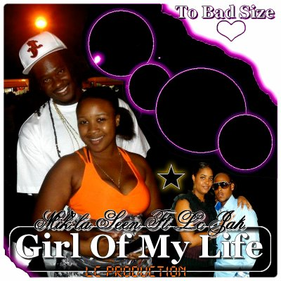 DA FRESH VYBZ / GIRL OF MY LIFE (2012)