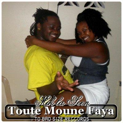 TO BAD SIZE / Tout Moune Faya_{2BS_RekOrdz} (2012)
