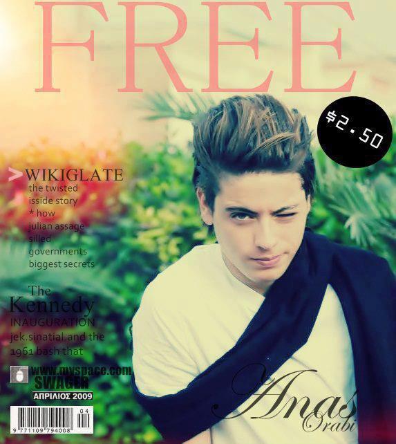 Ma premier magazine