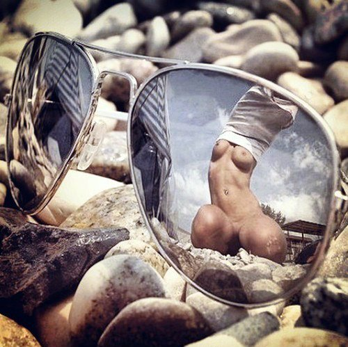 reflexion faite.....