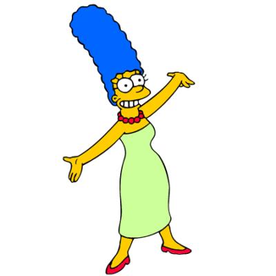 Marge (marjorie)