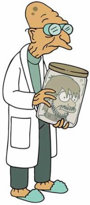 Professeur farnsworth
