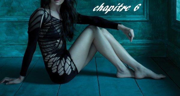 My Love, My Revenge : Chapitre 6