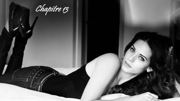 My Love, My Revenge : Chapitre 13