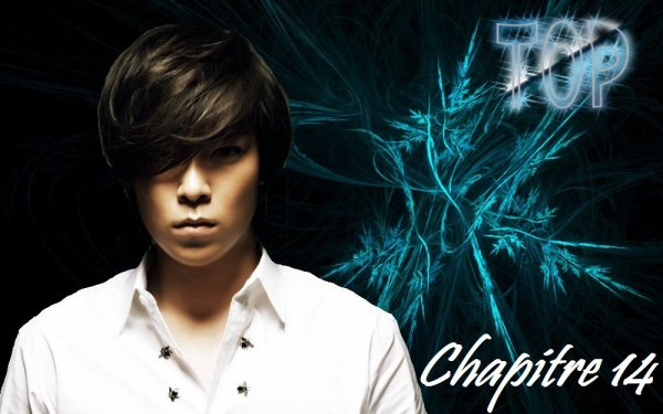 My Love, My Revenge : Chapitre 14