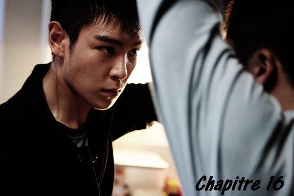 My Love, My Revenge : Chapitre 16