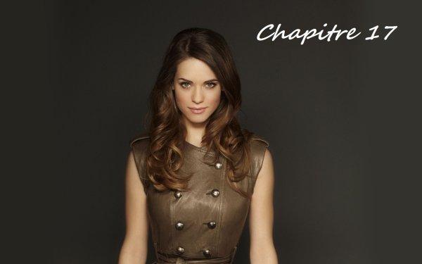 My Love, My Revenge : Chapitre 17
