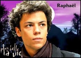 Audric Chapus alias Raphaël Cassagne