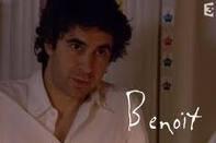 Ludovic Baude alias Benoît Cassagne