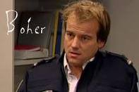Stéphane Henon alias Jean-Paul Boher