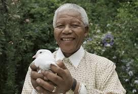 Mandela Day - Simple Minds, sois madiba sois