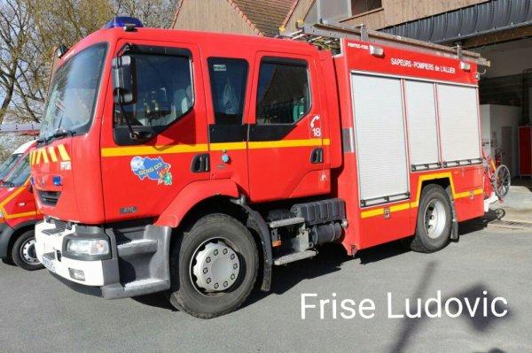 FPTSR du CI de Vallon