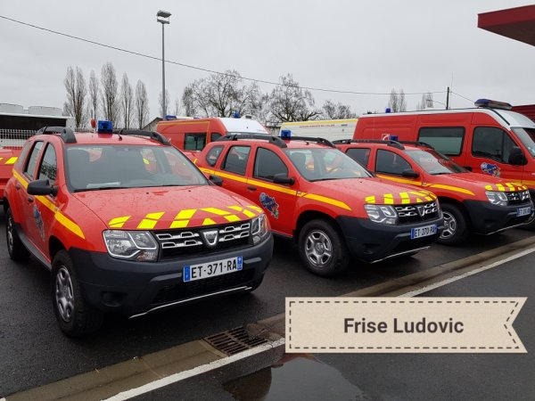 3 VLHR Dacia Duster
