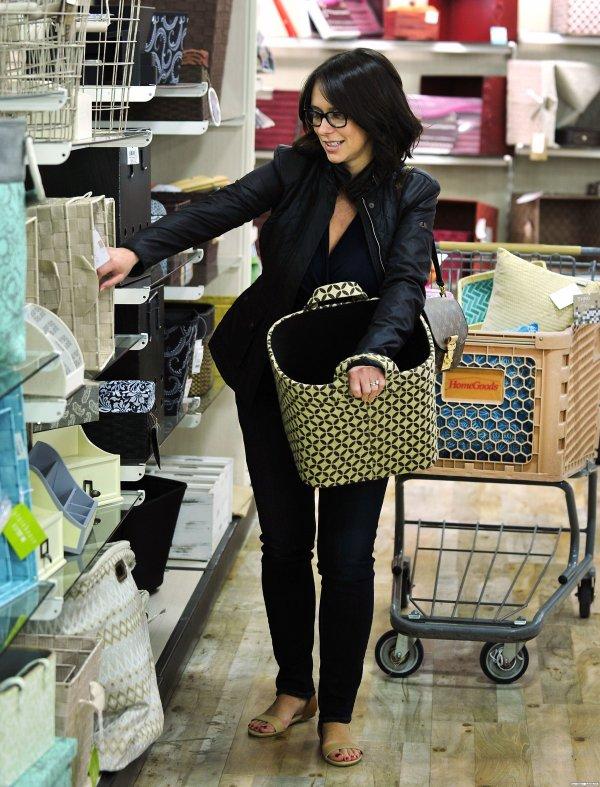Petite virée shopping déco!
