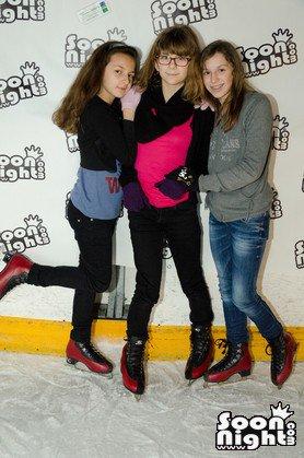Brenda, LauraG et Fiona!!!!!!!!!! ♥