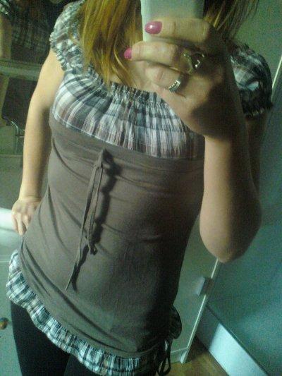 mayo chemise