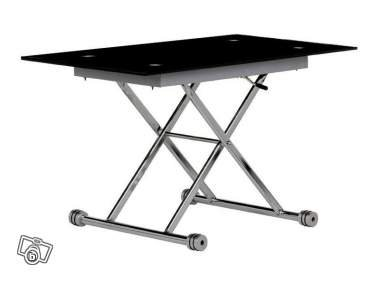 vend table rehaussable