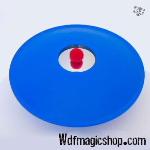 Hologramme 3D -~- par Wdfmagicshop