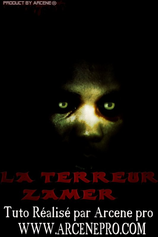 la terreure LZ