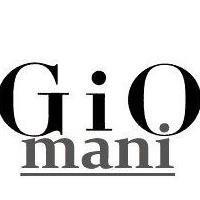 "GiO MANI "" CARPE DIEM"""