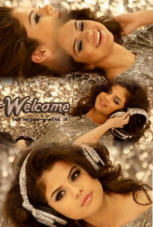 Welcome on Selena-G-Actu !