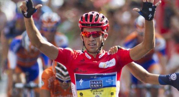"""Contador prône la """"tolérance zéro pour les dopés""""..."""
