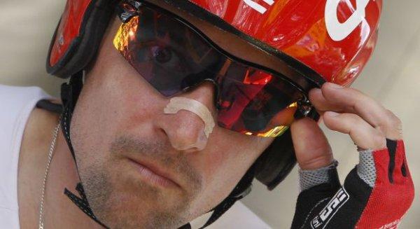 Dopage: Menchov à la base du refus de licence World Tour de Katusha?