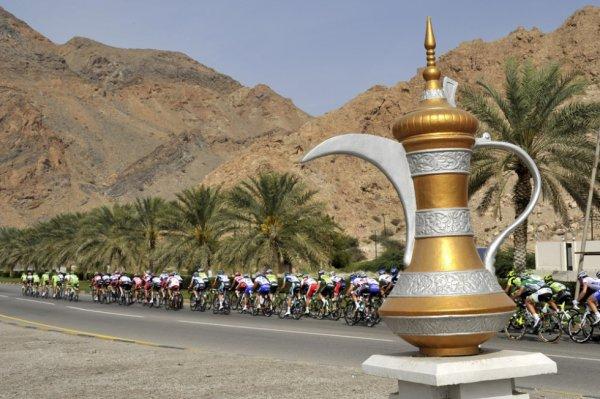 Le Tour d'Oman (WT) débute demain...