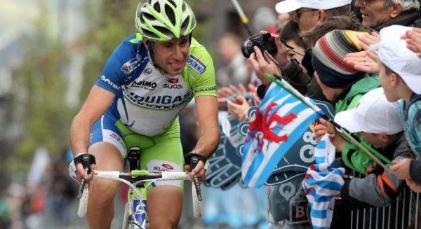 Classement UCI WorldTour 2013 (1) : Vincenzo Nibali devient 3eme