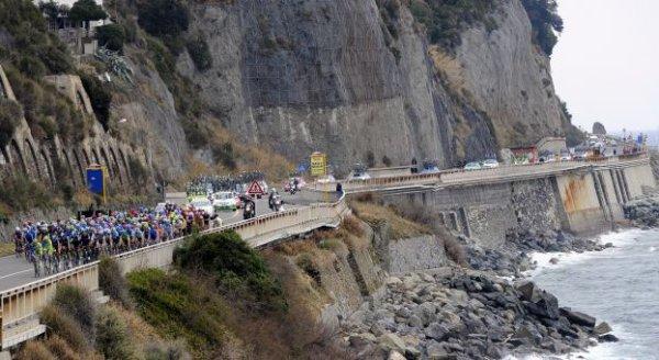 Milan-San Remo 2013 : Peter Sagan part favori...dans une épreuve qui devient dominicale...