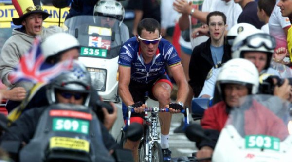 Lance Armstrong, les dessous du système...