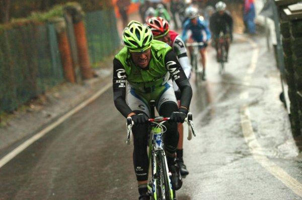 Semaine Internationale Coppi-Bartali 2013 (5eme étape): la dernière étape pour Caruso, le gain de l'épreuve pour Ulissi...