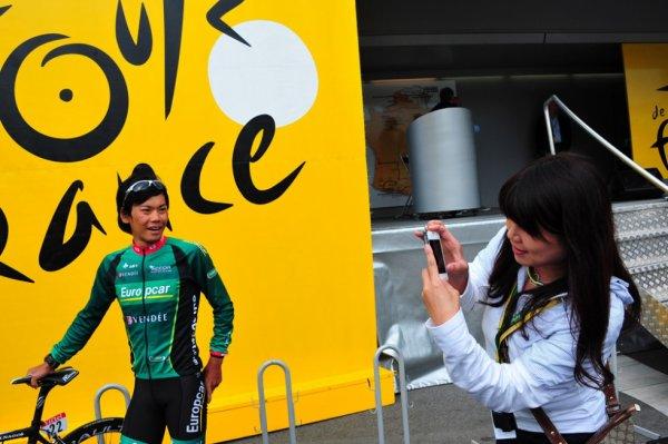 Amaury Sport Organisation lance un nouveau critérium au Japon...