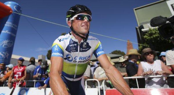 Tour du Pays Basque 2013 (1ere étape) : Simon Gerrans gagne au sprint, Van Den Broeck chute...