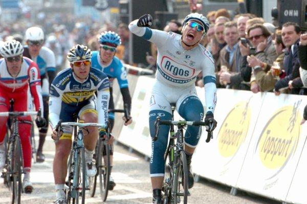 Grand Prix de l'Escaut 2013 : Kittel devance Cavendish et remporte la course pour la 2eme fois de suite...