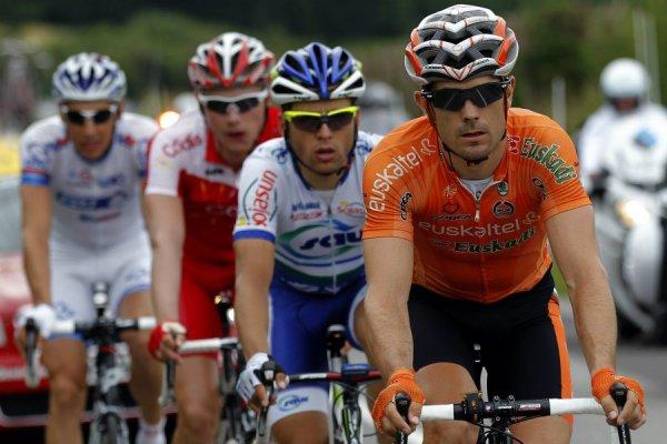 Tour de Castille et Leon 2013 : Pablo Urtasun ouvre le bal...