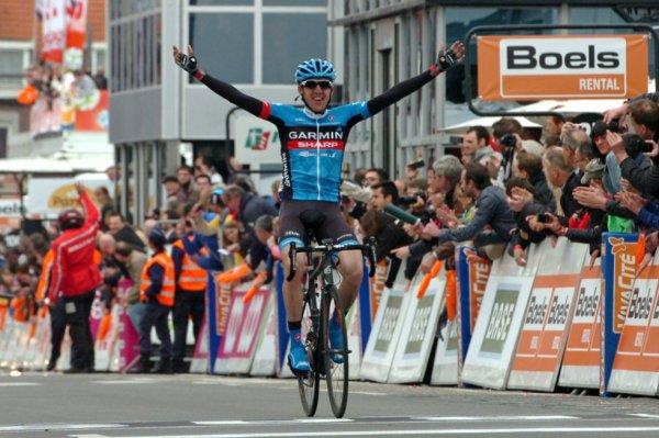 """Liège-Bastogne-Liège 2013 : Daniel Martin remporte la """"doyenne"""""""