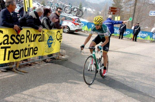 Tour des Asturies 2013 (1ere étape): Txurruka s'impose en solitaire...